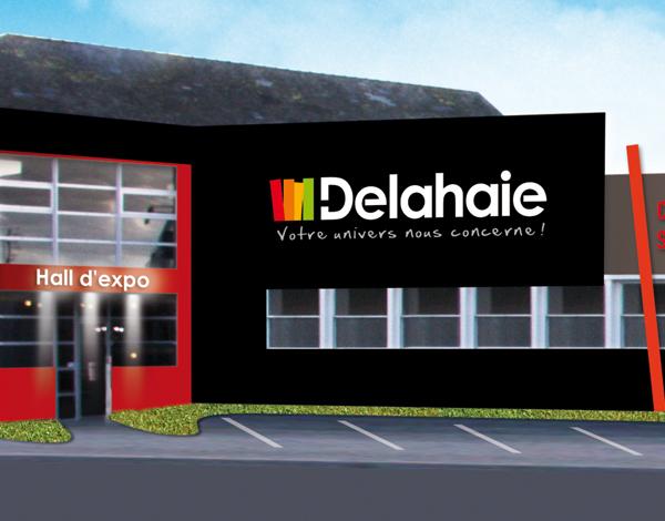 DELAHAIE - Entreprise de batiment et de rénovation Angers Cholet Nantes Ancenis