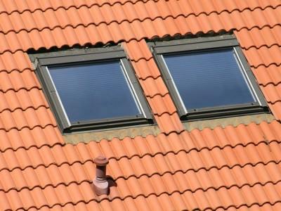 Delahaie - Pose fenetre de toit Angers Cholet Nantes Ancenis