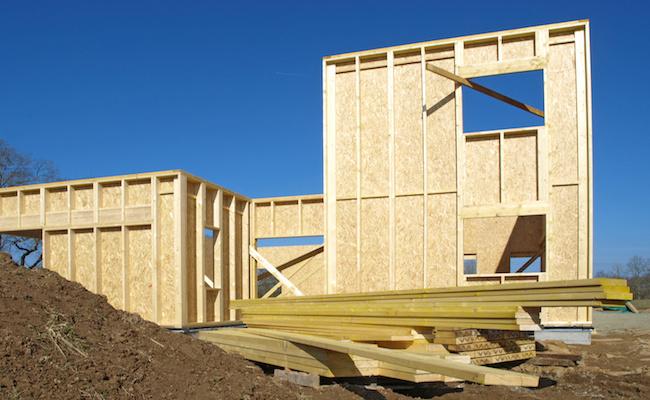 Construction maison ossature bois entreprise b timent for Entreprise construction maison bois