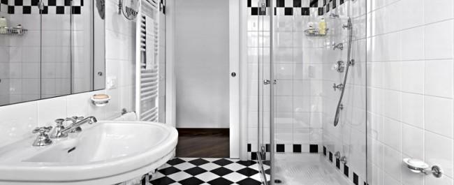 Delahaie - Rénovation et agencement salle de bain