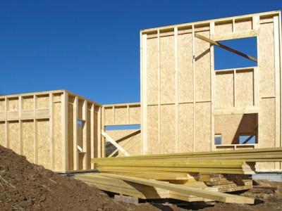 Construction maison à ossature bois Saitn Brévin, Pornic, La Plaine sur Mer...