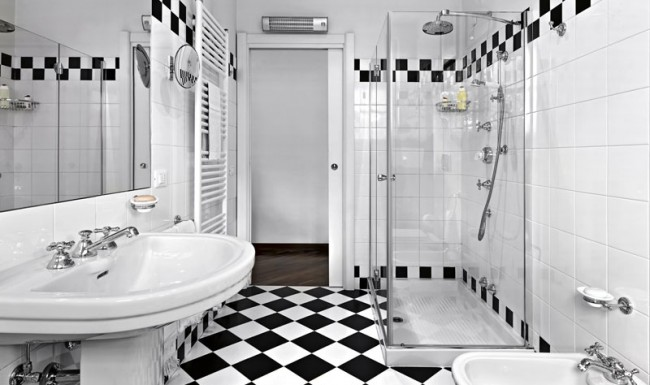 Rénovation et agencement salle de bain Pornic Saint Brévin